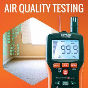 Unbiased Air Quality Testing In Orlando Fl