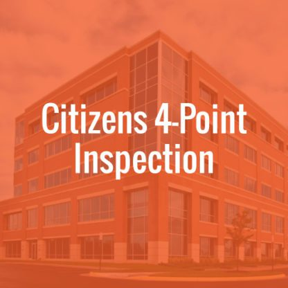 Citizens 4-Point Inspection