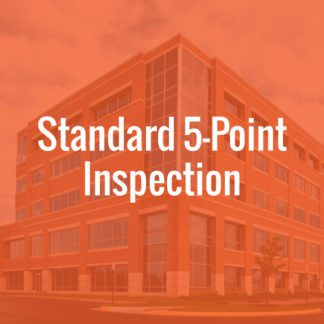 Standard 5-Point Inspection