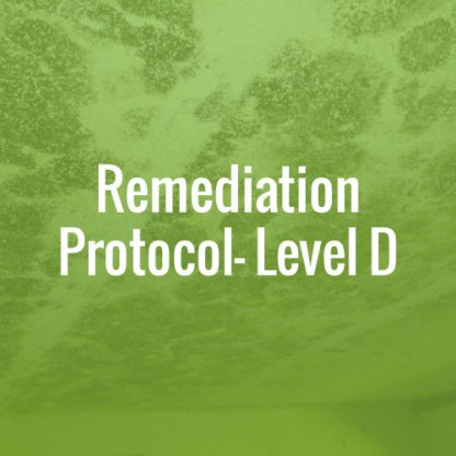Remediation Protocol - Level D