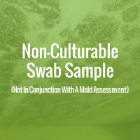Non-Culturable Swab Sample